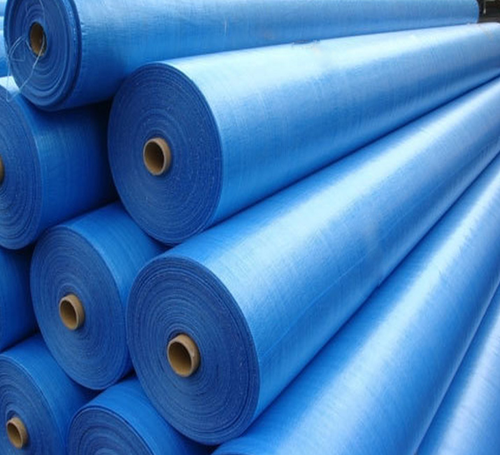 HDPE PP Woven Fabric